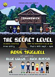 "Overhead Wires Music presents... ""The Secret Level"" (ROSS TRIGWELL)"