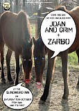 Overhead Wires Music presents... JOAN AND GRIM + ZARBO