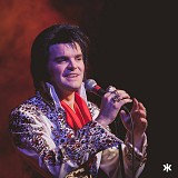 Live Music - This is Elvis with JD King