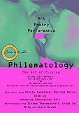 Philematology- The Art of Kissing