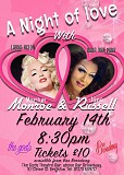 A Night of Love with Marilyn & Jane