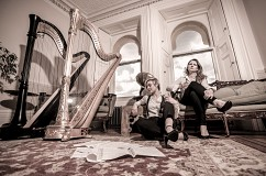 94 Strings - An Evening of Harp Duo Music