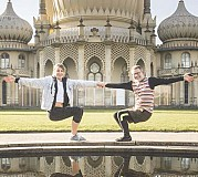 2 Day Brighton Yoga Festival - July, 2018