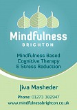8-week mindfulness course for stress, anxiety and depression