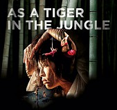AS A TIGER IN THE JUNGLE - Cirkus Xanti / Ali Williams Productions