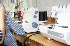 Adult Fashion, Pattern Cutting and Sewing Classes