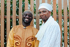 African Night Fever Presents: Omar Sosa & Seckou Keita