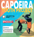 Amazonas Arts - Capoeira Youth Project