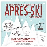 Aprés-Ski - The circus project fundraiser