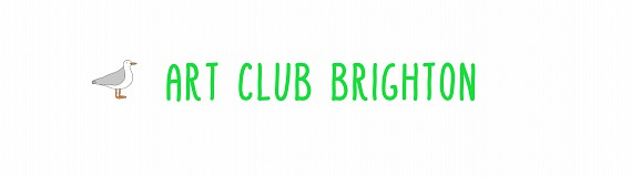 Art Club Brighton. Kids art workshops