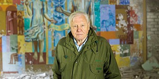 David Attenborough: A Life on Our Planet PG