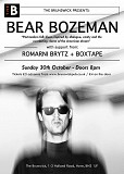 The Brunswick presents Bear Bozeman + support