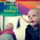 Baby College Toddler classes 9- 18 months