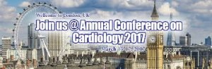 Annual Conference on Cardiology 2017