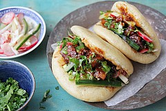 Bao Buns – LEARN.COOK.RUN