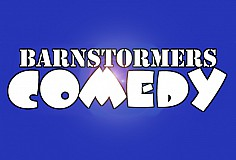 Barnstormers Comedy Club (20th Oct)