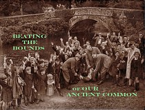 Beating of the Bounds - Save Whitehawk Hill Our Ancient Common