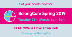 BelongCon: Spring 2019