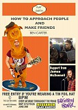 Ben Carter - How to approach people and make friends