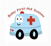 Baby and Child First Aid Course