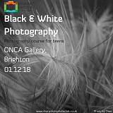 Black and White Photography Course for Teens