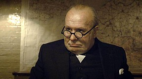 Blockbuster Film: Darkest Hour