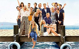 Blockbuster Film: Mamma Mia: Here We Go Again