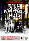Blue Remembered Hills by Dennis Potter