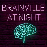 Brainville at Night