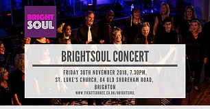 BrightSoul Choir Concert