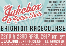 The Annual Brighton Jukebox & Retro Fair