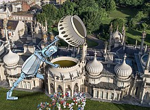 Brighton Science Festival: Hands-On Half Term