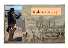 Brighton, as it is; 1831