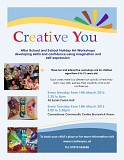 ART After School Club & Holiday workshops in Hove & Brighton