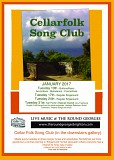 Cellar Folk Song Club - Singaround