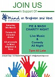 Charity Fundraiser for Mind