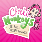 Cheeki Monkeys Baby and Children