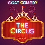 Chortle Award Winning Best Comedy Night in the South 2018 & 2019 - GOAT Comedy