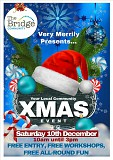 The Bridge Community Christmas Event