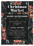 Christmas Market at the Bilingual Primary School