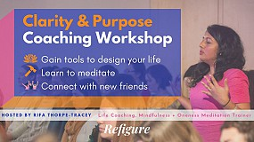Clarity and Purpose workshop