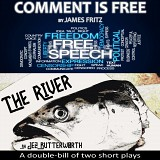 Comment is Free & The River
