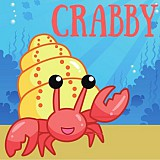 Crabby: A Snappy Little Tale of Grumpy Feelings and What To Do About Them