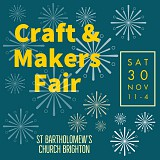 Craft and Makers Fair
