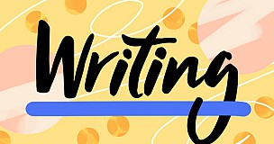 Creative Writing for Wellbeing Group