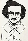 Dark Days - The Life and Tales of Edgar Allen Poe