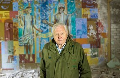 David Attenborough: A Life on Our Planet no rating