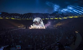 David Gilmour: Live at Pompeii no rating