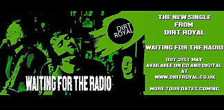 Dirt Royal single launch