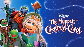 Dive-in Movie Night: The Muppet Christmas Carol - VR and a movie